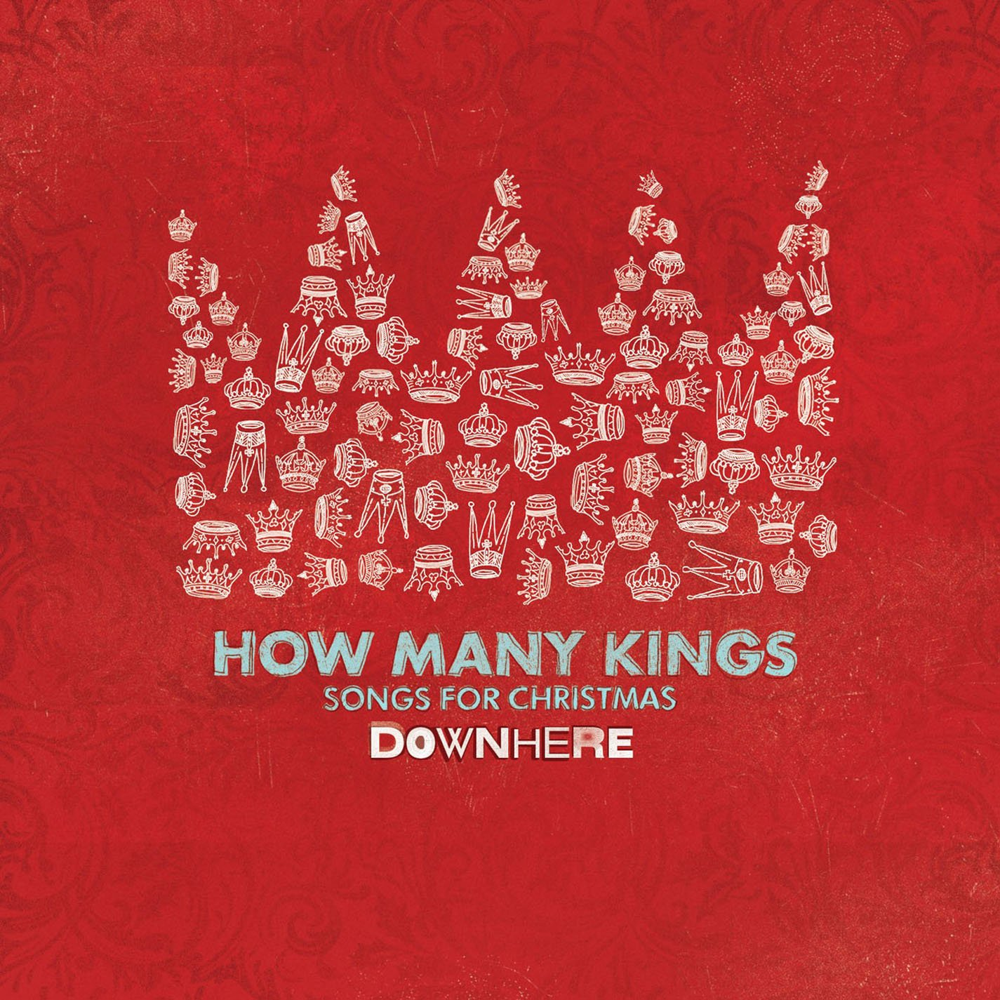 How Many Kings (Songs For Christmas) by Centricity Music