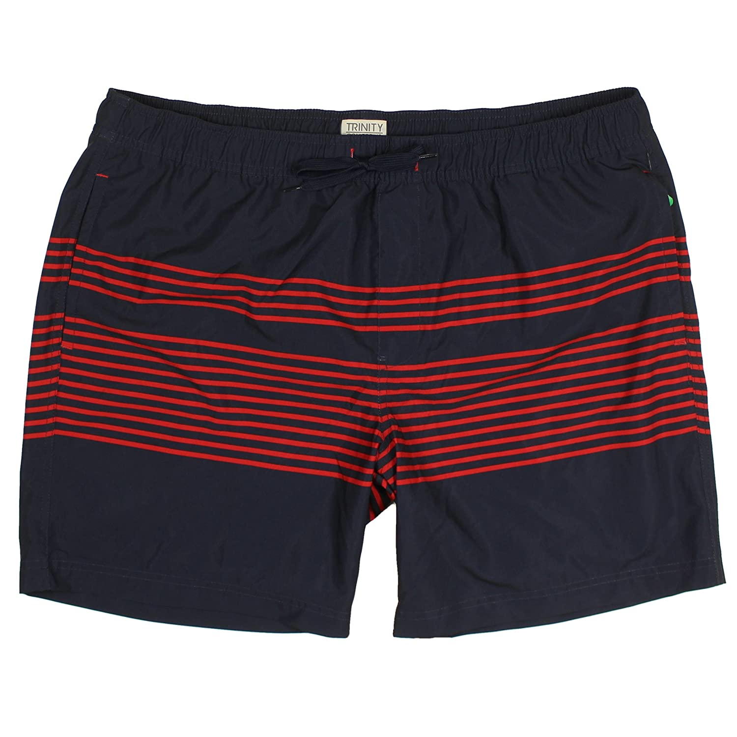 f17d3eb93d072 Trinity Men's Bathing Suit Swim Trunks Shorts | Amazon.com