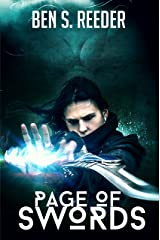 Page of Swords (The Demon's Apprentice Book 2) Kindle Edition