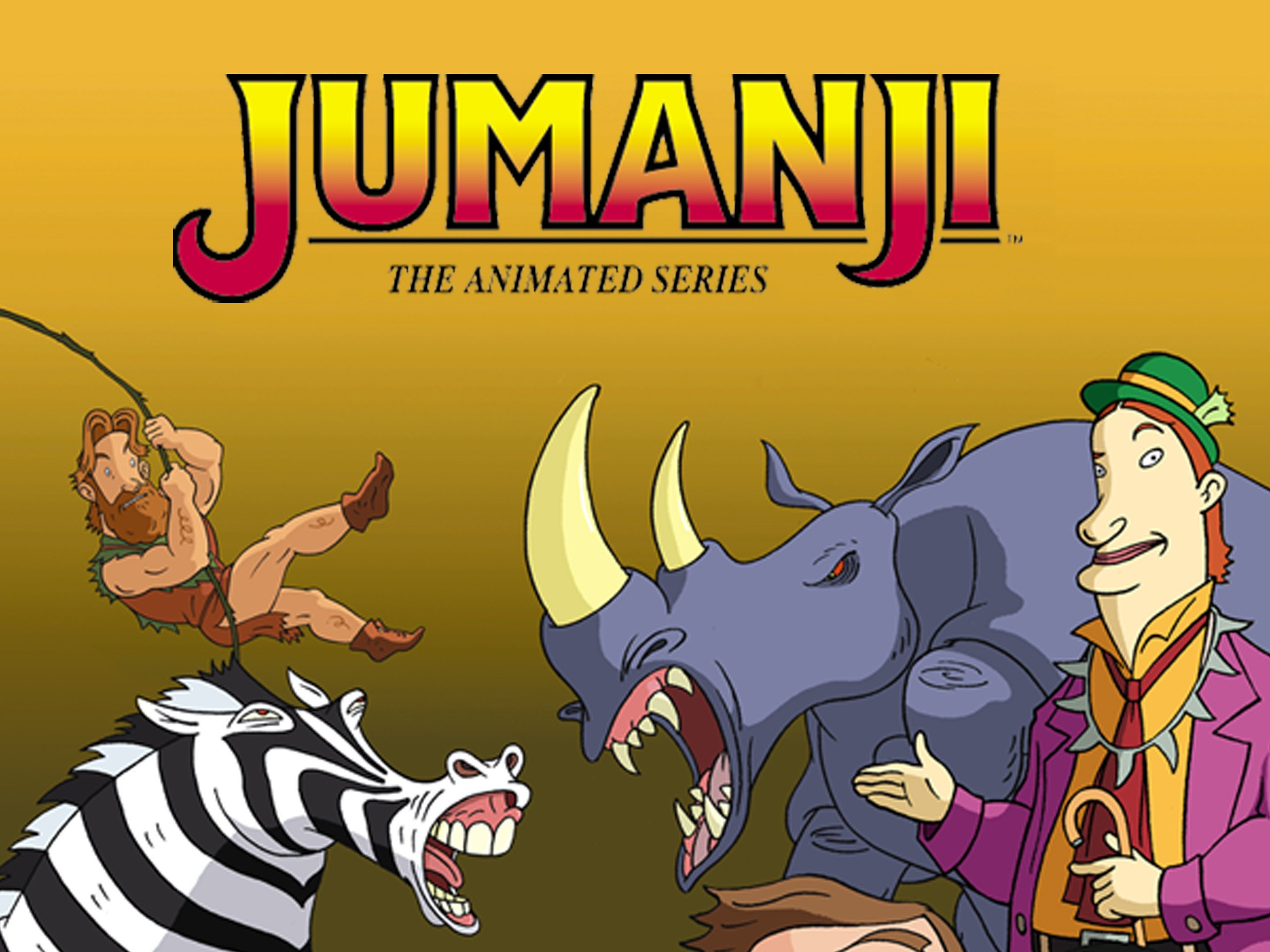 amazon com jumanji season 1 amazon digital services llc