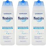 Garnier  - Neutralia Dermo-Protecteur - Shampooing
