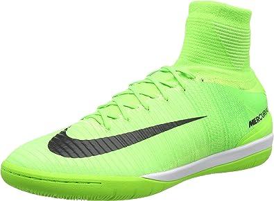 Amplificador unidad mientras tanto  Amazon.com | Nike Mercurial X Proximo II DF Indoor Shoes 10 US Size |  Fashion Sneakers