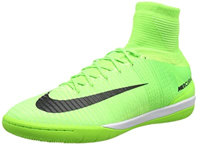 70214b9d1293 Nike mercurialx proximo II DF IC men s soccer 831976 305 multiple sizes ...