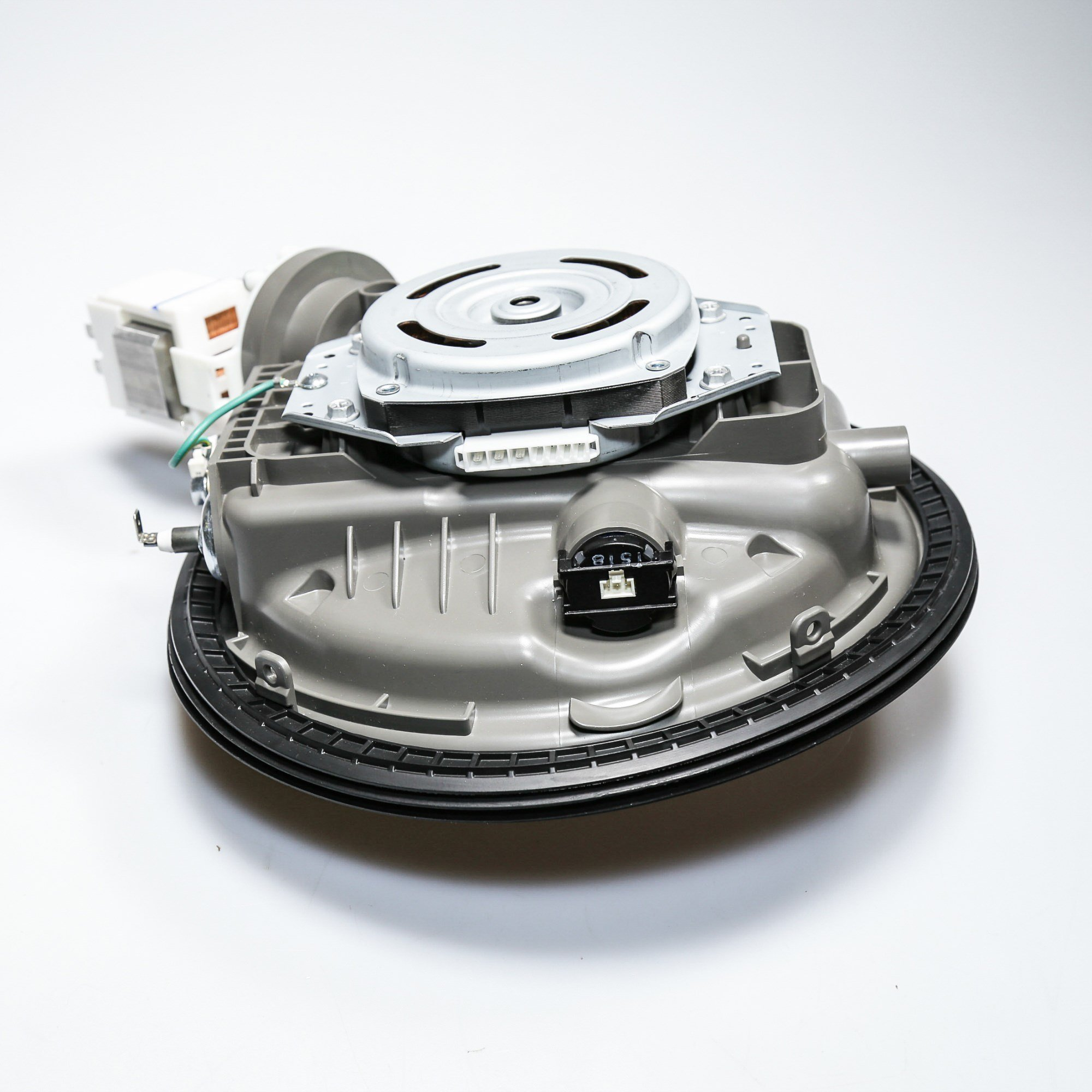 LG AJH31248608 Pump and Motor Assembly, Gray by LG