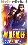 Warleader: Moonstruck, a sci-fi romance (The Borderlands Book 1)