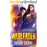 Warleader: Moonstruck, a sci-fi romance (The Borderlands Book 1)