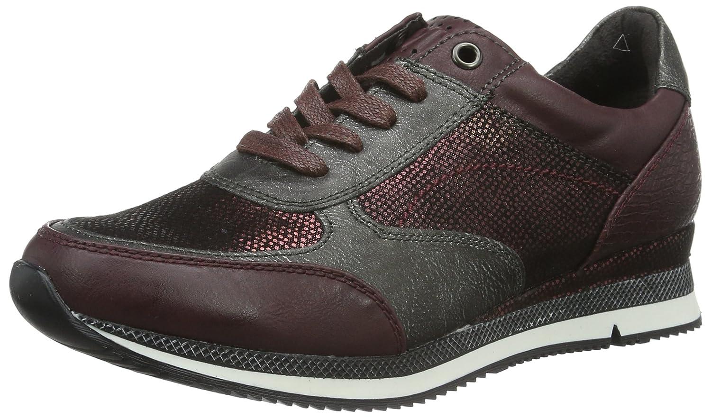 Marco Tozzi 23710, Zapatillas para Mujer 38 EU|Vino