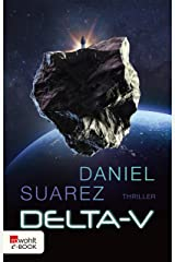 Delta-v (German Edition) Kindle Edition