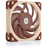 Noctua NF-A12x25 FLX, Premium Quiet Fan, 3-Pin (120mm, Brown)