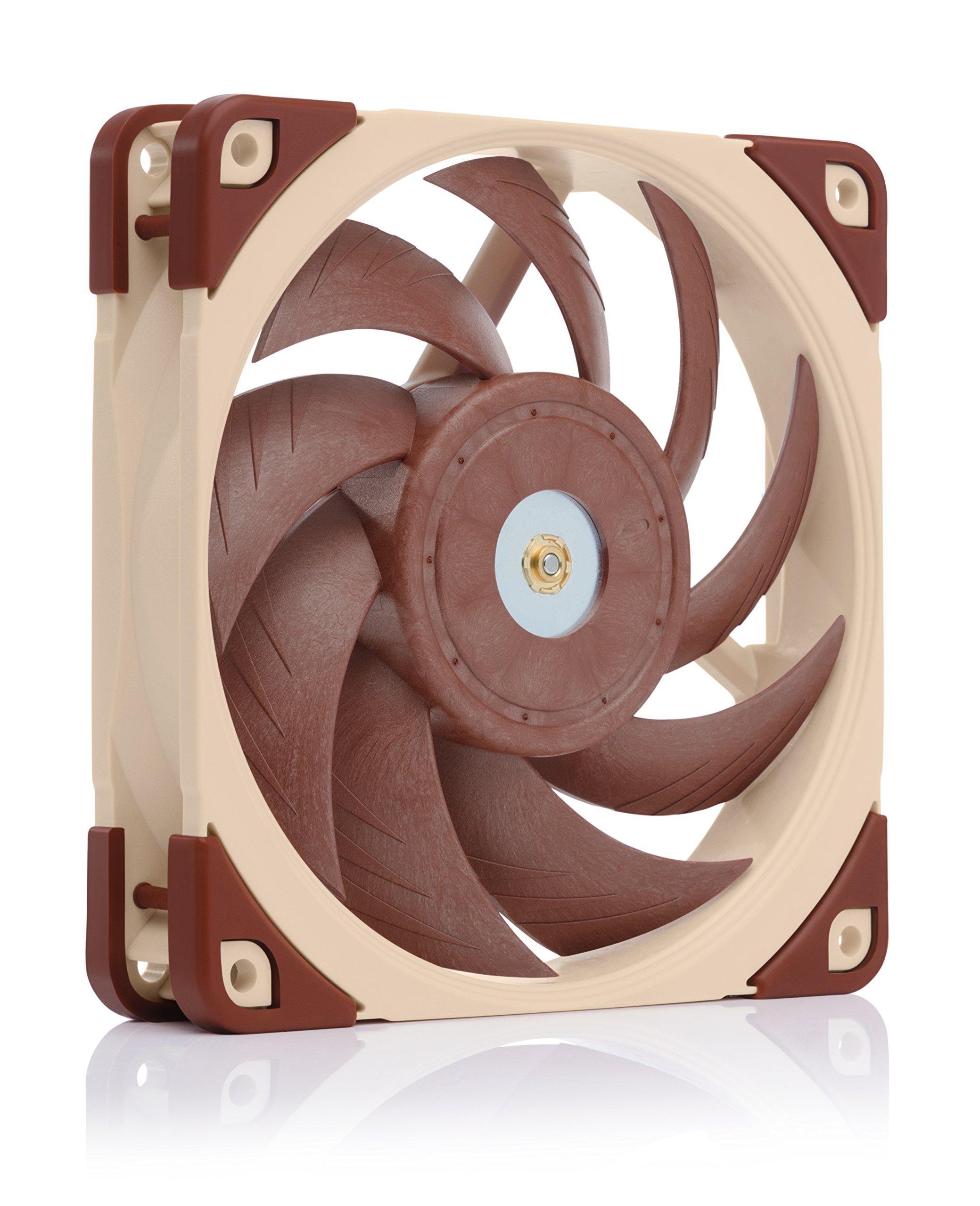 noctua NF-A12x25 PWM premium-quality quiet 120mm fan