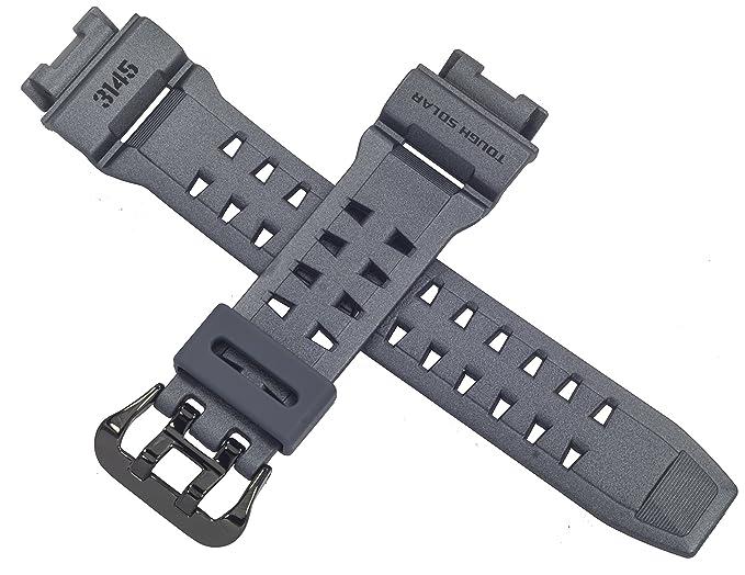 Band De Pour Véritable Montre Gw 9200 Casio Bracelet 9200msj 8 LGzMUSqVp