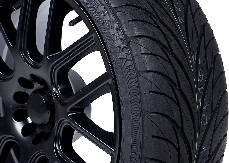 225//35R18 83W Federal SS-595 All-Season Radial Tire