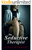 MILF: The Seductive Therapist (Older Woman Younger Man)