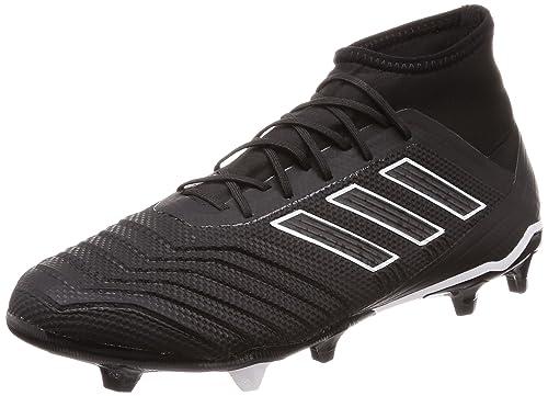 los angeles nice cheap picked up adidas Men's Predator 18.2 Fg Footbal Shoes