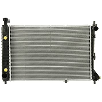 Radiator For 1997-2004 Ford Mustang 3.8L V6 1998 2000 1999 2001 2002 2003 TYC