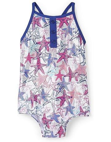62e0c6d7b3 Amazon.co.uk | Girls' One-Piece Swimsuits