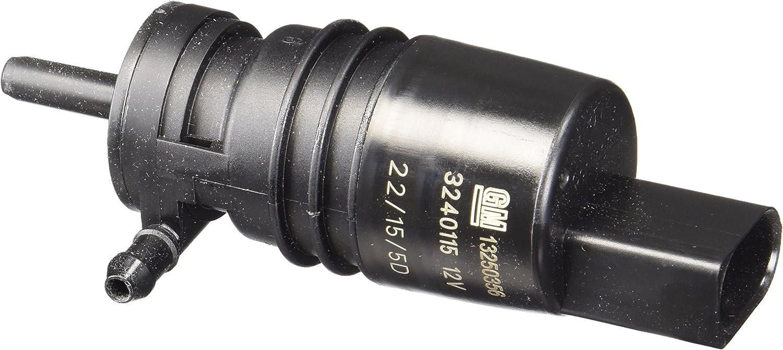Pumps for FIAT//ALFA//MB//OPEL// Hella 005206011 Water Pump window cle Windshield Washer Pump Misc