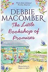 The Little Bookshop of Promises Paperback