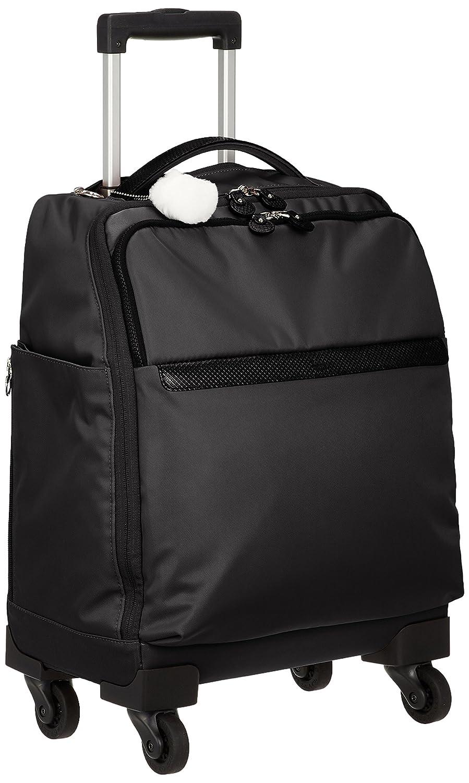 [カナナ プロジェクト] スーツケース PJ10-2nd TR サイレントキャスター 機内持込可 25L 40cm 2.1kg 55273  ブラック B079Z6F665