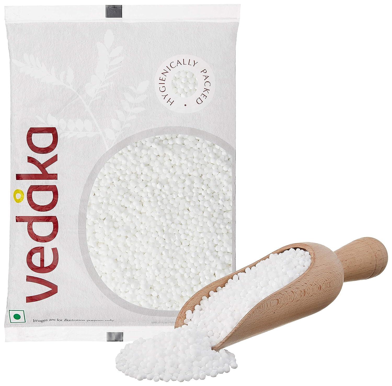 Vedaka Sabudana (Sago), Medium, 1Kg