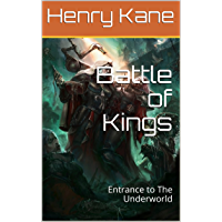 Battle of Kings: Entrance to The Underworld