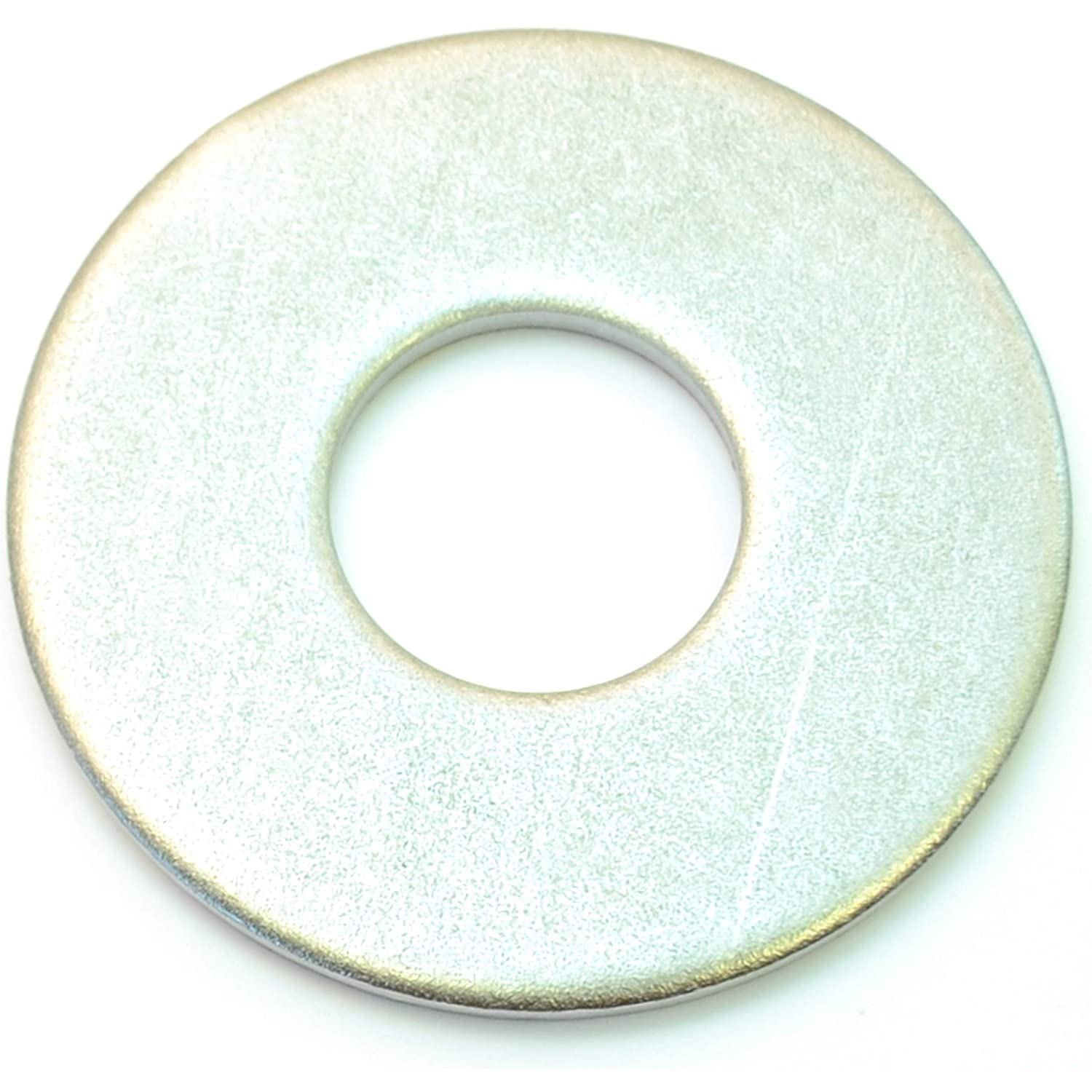 Hard to Find Fastener 7 Fender Washers 20mm x 60mm Piece 4