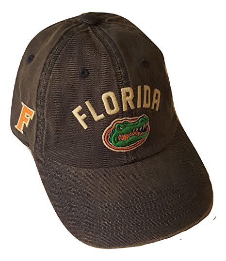 224beddae9a Image Unavailable. Image not available for. Color  NCAA Florida Gators Cap  ...