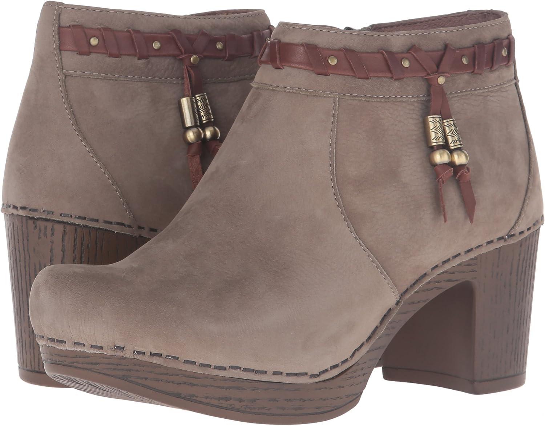 Dansko Women's Dabney Boot   Boots