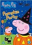 Peppa Pig: Pumpkin Party [DVD]