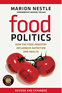 Amazon stuffed and starved the hidden battle for the world food politics how the food industry influences nutrition and health california studies in food fandeluxe Gallery