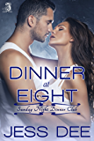 Dinner at Eight: Sunday Night Dinner Club, Book 3