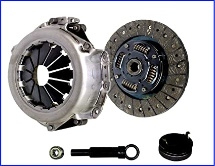 Hyundai Accent Racing Clutch Kit Complete Heavy Duty For 06-09 Models GLS GS SE
