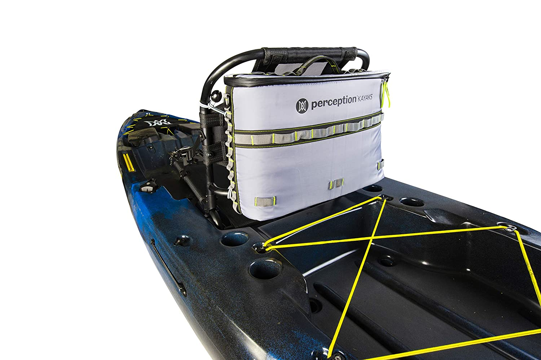 Amazon com : Perception Splash Seat Back Cooler - for Kayaks