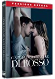 Cinquanta Sfumature Di Rosso [Italia] [DVD]