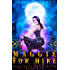 Maggie for Hire (Maggie MacKay Magical Tracker Book 1) (English Edition)