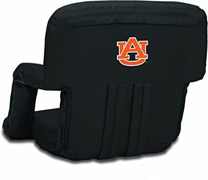 NCAA Auburn Tigers Ventura Portable Reclining Seat