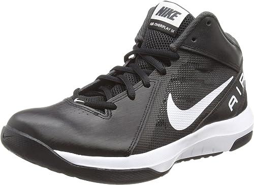 zapatillas basket nike hombre