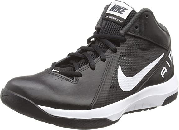 #3 Nike Men's The Air Overplay IX Basketball Shoe