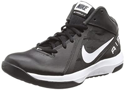 Nike Men's The Air Overplay IX Basketball Shoe Review