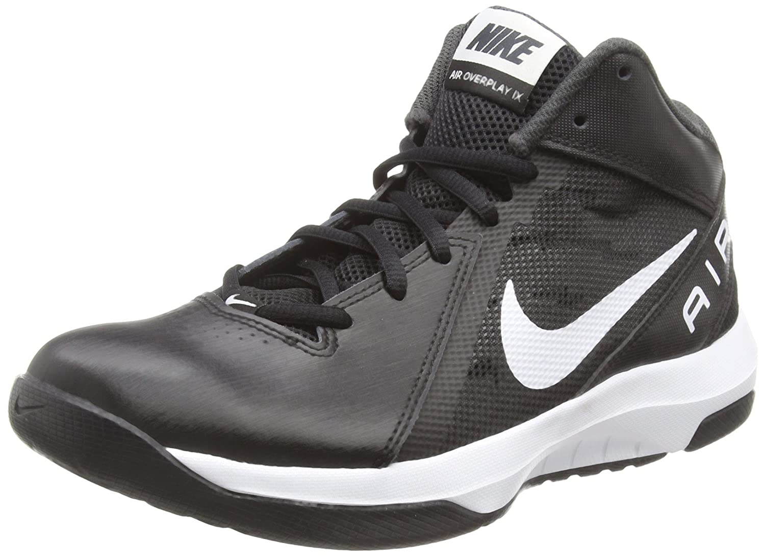 best website 65018 2dc9a Amazon.com   Nike Men s The Air Overplay Ix Basketball Shoe   Basketball