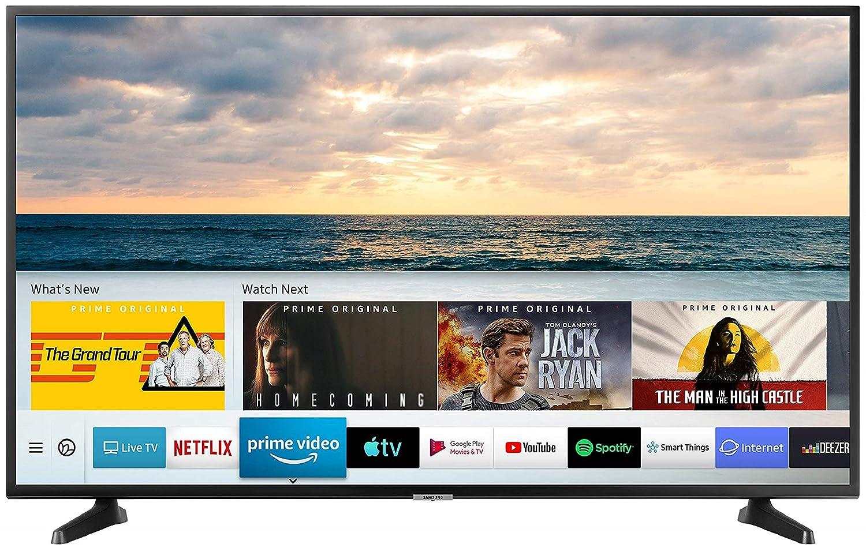 Best TV Under 50000 In India 2020 samsung-108-cm-2