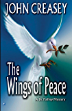 The Wings of Peace (Dr. Palfrey Book 10)