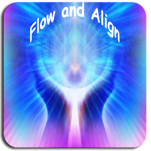 Flow and Align Guided Meditation by Ahnalira, part 2 of Align Within ()