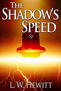 The Shadow's Speed (The Juno Letters Book 7)