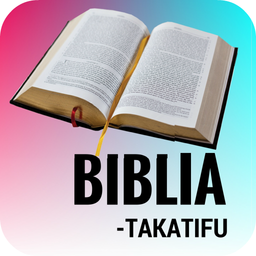 Amazon Com Biblia Takatifu Swahili Bible