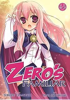 Zero No Tsukaima Light Novel Pdf