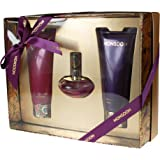 Monsoon Gift Set includes Eau de Toilette 30ml/ Body Cream 100ml/ Bath and Shower Cream 100ml