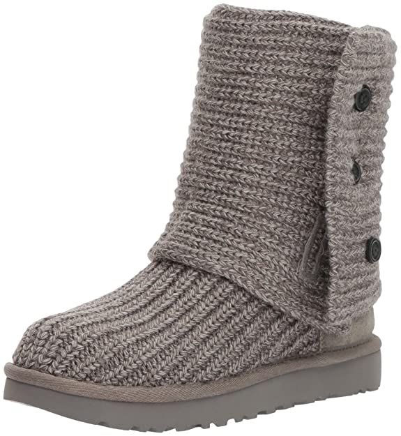 "Ugg Cardy Boots Brown Classic sweater boot ""Cardy"" style Ugg"