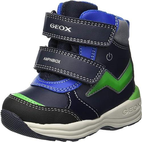 Geox Baby Jungen B Flexyper Boy F Sneaker