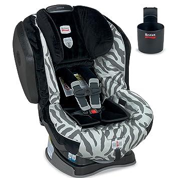Britax Advocate G4 Convertible Car Seat W Cup Holder